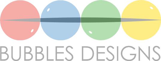 bubbles designs